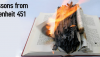 4 Things Fahrenheit 451 taught me about Personal Finance
