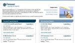Insurance Series: C.L.U.E. Report