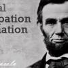 Freedom Week: Financial Emancipation Proclamation