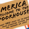 """INTERVIEW: Jane White, author of """"America, Welcome to the Poorhouse"""""""