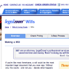 Review of writing a Will on LegalZoom