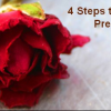 4 Steps to financially prepare for your own death