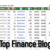MoneyCrashers.com introduces new Top Personal Finance Blog Rankings