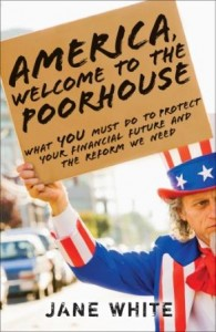 America Welcome To The Poorhouse