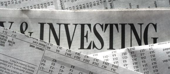 Money and Investing